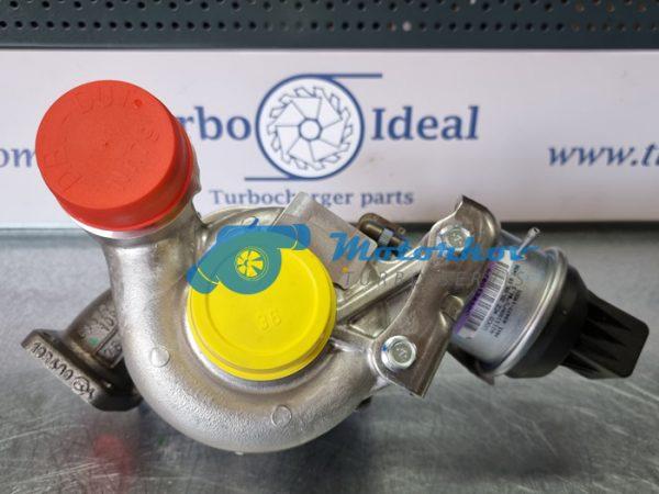 Volkswagen Crafter 2.5 TDI